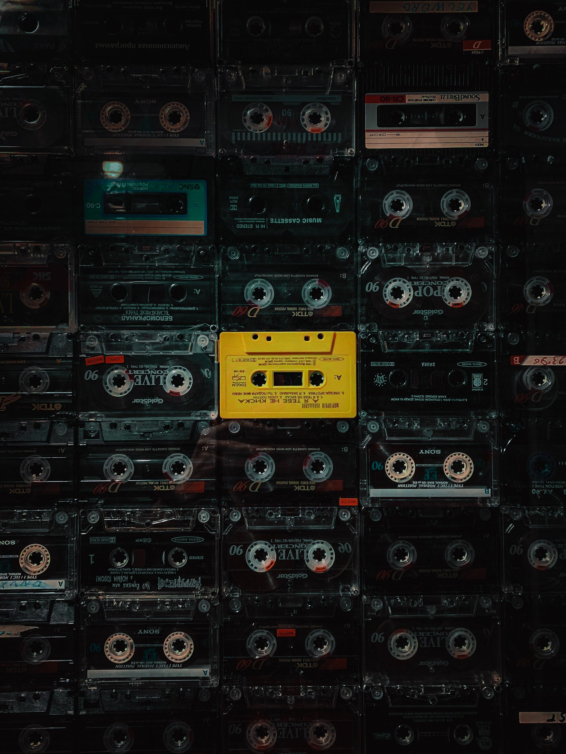 เพลงฮิต ยุค'90