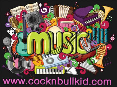 ข่าวสารวงการเพลงต่างประเทศ cocknbullkid.com